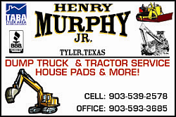 Website for Henry Murphy, Jr.
