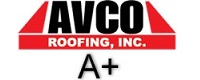 Website for AVCO Roofing, Inc.