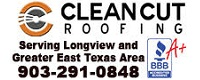 Website for Clean Cut Roofing & Construction