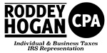 Website for Roddey Hogan CPA