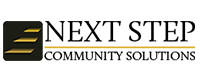 Website for Next Step Community Solutions