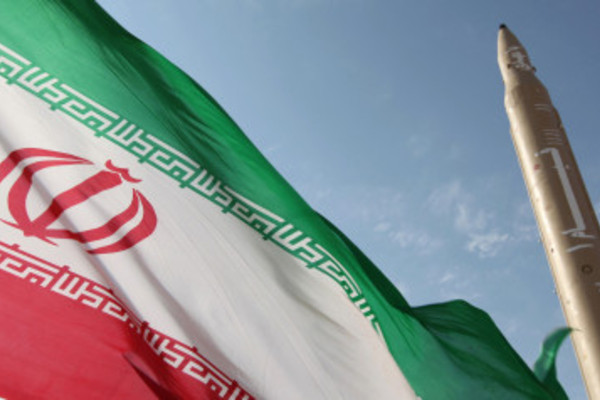 The Elephant In the Room: Our tentative peace with Iran and the economics of world politics