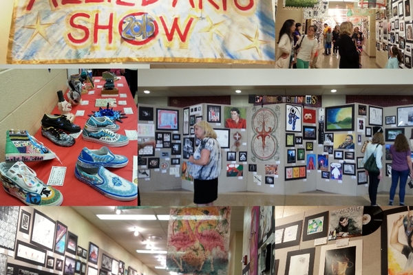 Allied Art Show