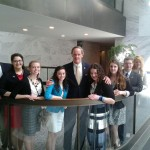 2013 National 4-H Conference-Senator Carper