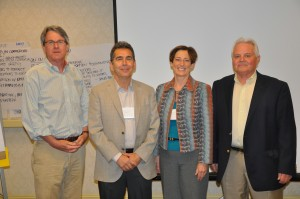Steve Hutton - President and CEO of Star Roses and Plants/Conard-Pyle Dr. Michael Dobres - Managing Director of Nova Flora LLC Kathleen Case, Facilitator, Cindy Zook Associates Dr.Thomas Bewick - USDA NIFA, National Program Leader for Horticulture