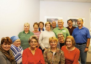 Master Gardener group shot