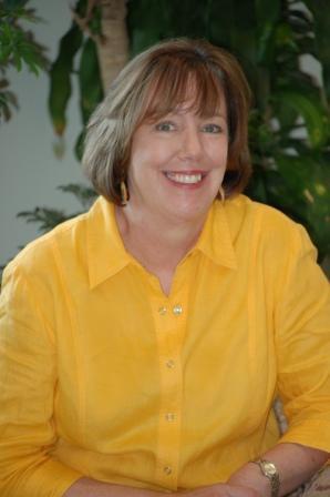 Employee Headshot Image