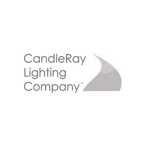 Candle Ray Lighting Logo