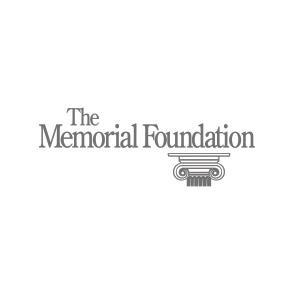 Memorial Foundation Logo