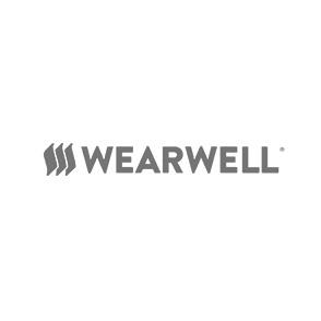 Wear Well Logo