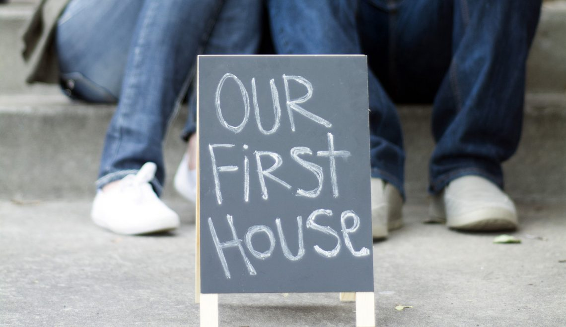 When Should Newlyweds Buy Their First Home