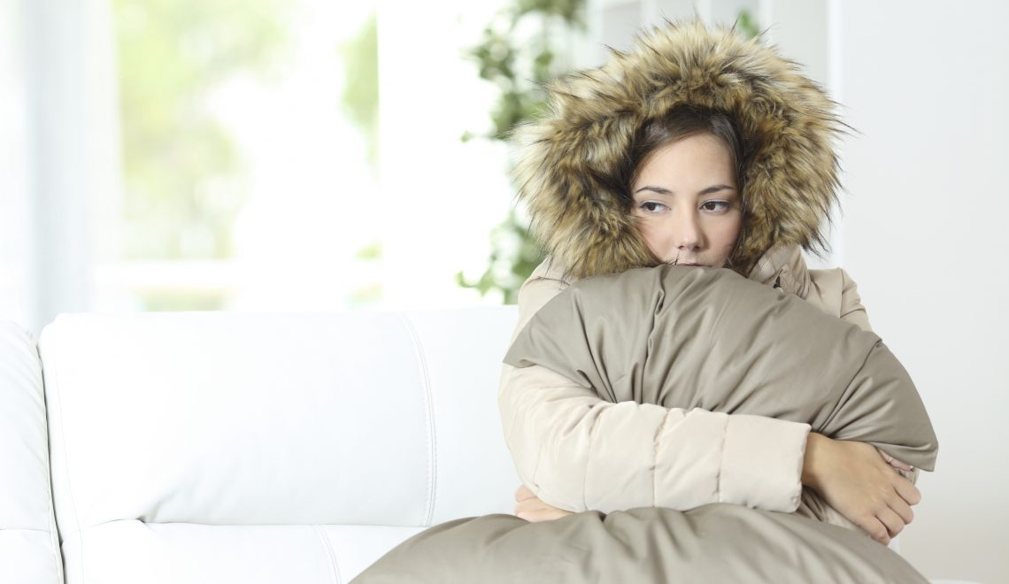 Ways to Keep Your House Warm as the Seasons Change