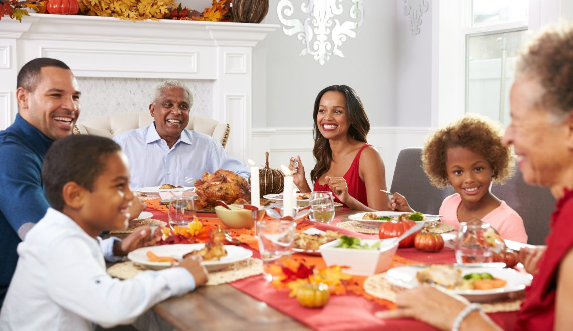 Thankful for Homeownership: Partners Perspectives