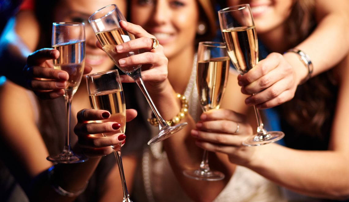 Ways to Get Your Home Ready for New Year's Eve