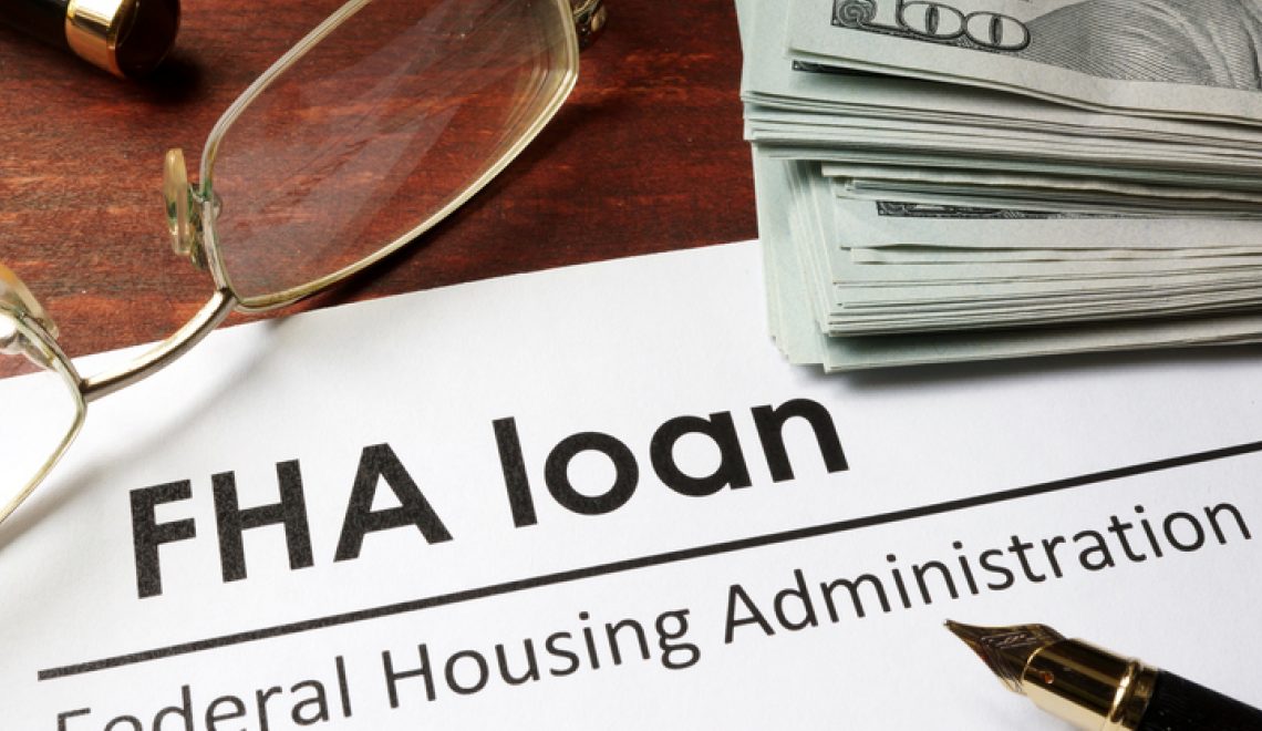 FHA May Be a Homebuyer's First Love