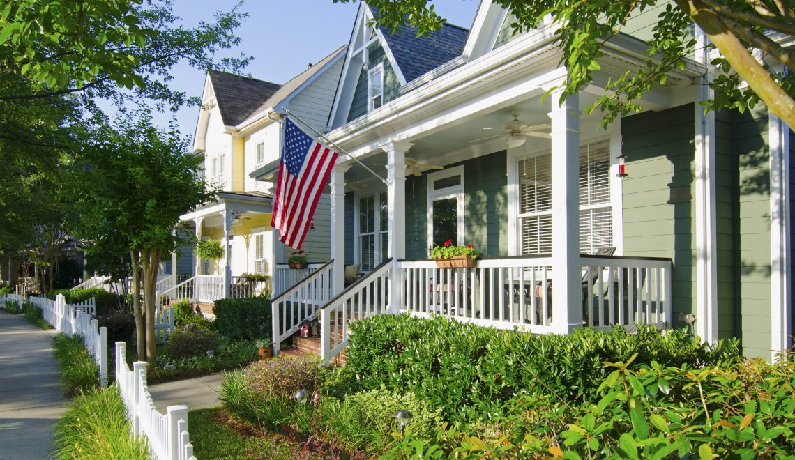 Steps to Buying a Home You Can Afford