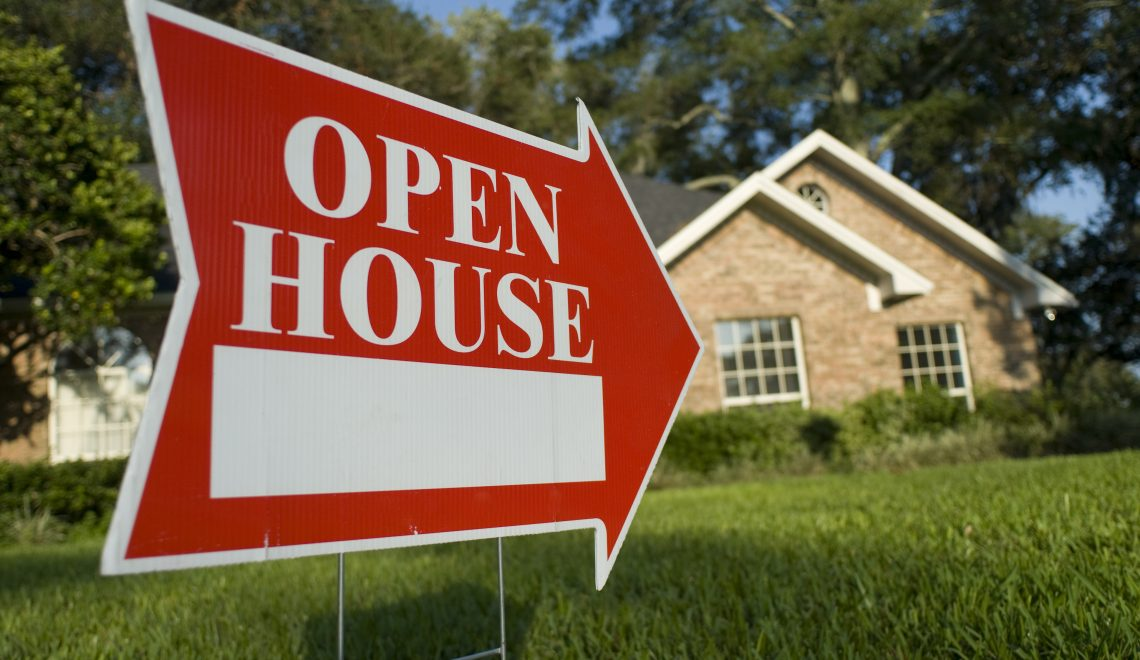 How to Make the Most Out of Your Open House Visit