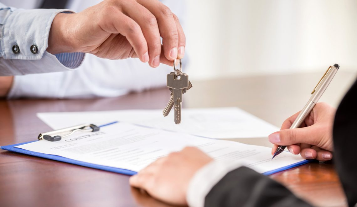 Close Confidently: An Overview of the Closing Process