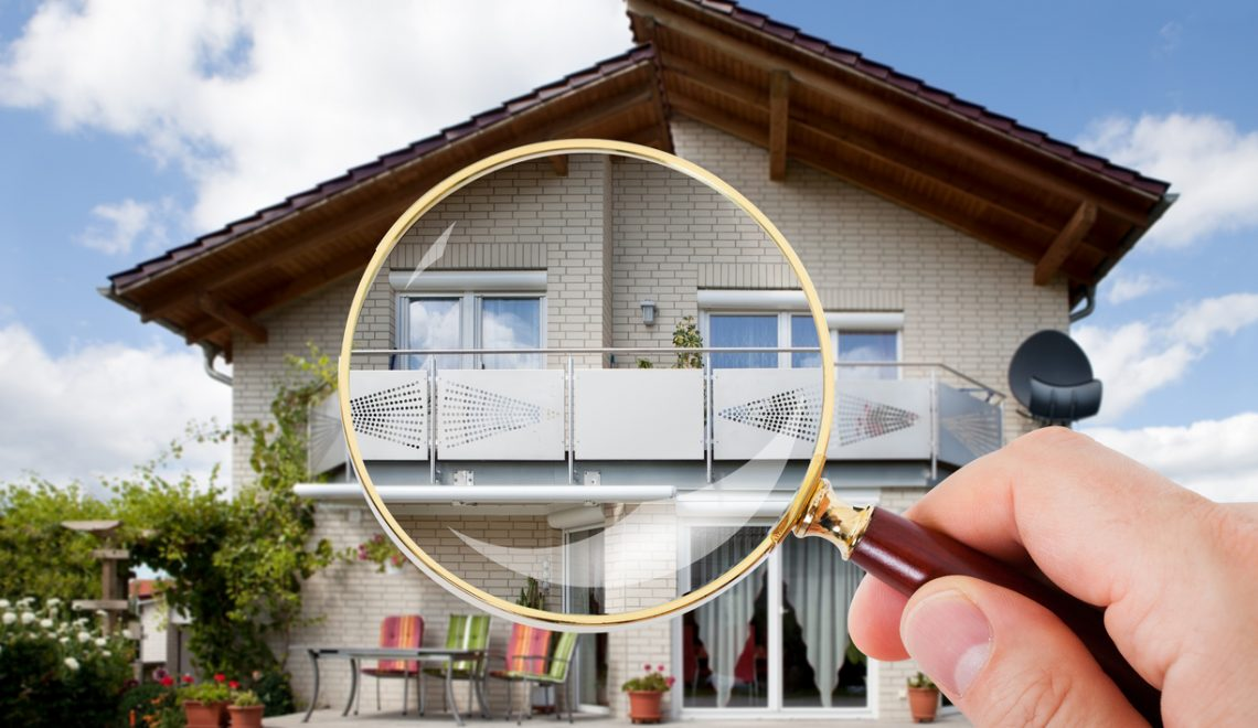What is a Property Appraisal?