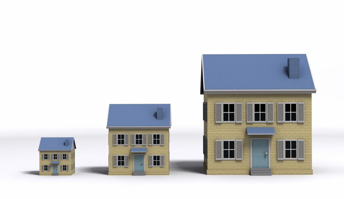 5 Things to Know When Buying a Bigger Home