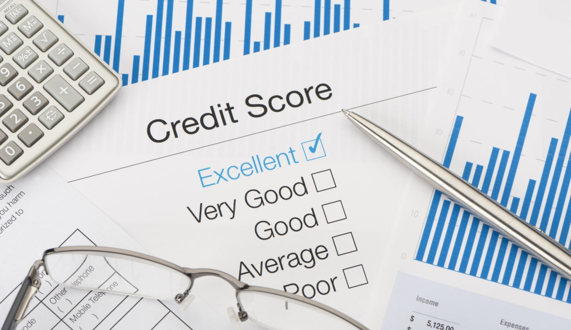 3 Ways to Get Your Credit Score in Order