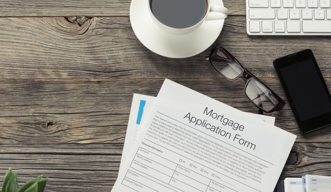 How Does a Mortgage Affect Your Credit?