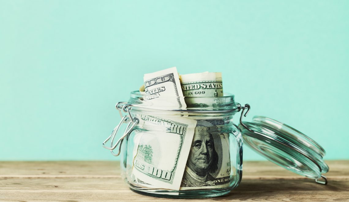 Save Money by Breaking Up Your Paycheck