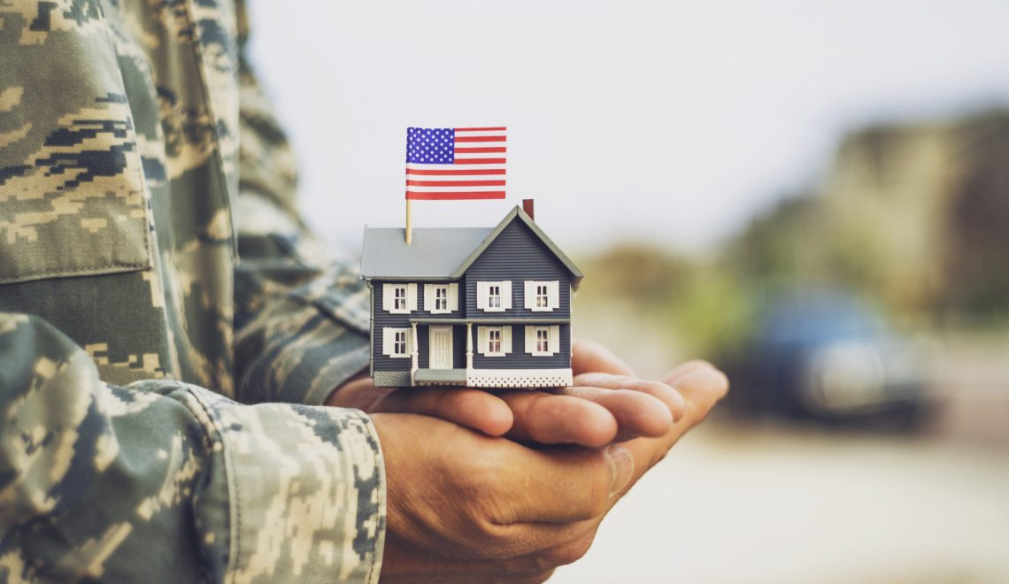 Programs Available to Help US Military and Veterans Buy Homes