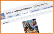 facebook career page