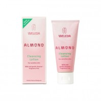 Weleda Almond Cleansing Lotion 75ml