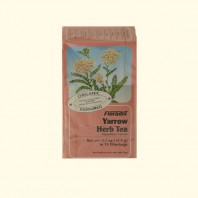 Salus House Organic Yarrow Tea Bags (15 Bags) ** Special Offer Price **