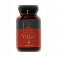 Terranova Digestive Enzyme Complex 50 Capsules