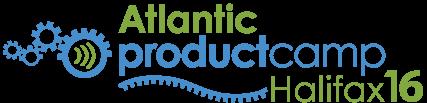 Productcamp atlantic