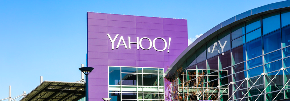 Yahoo campus