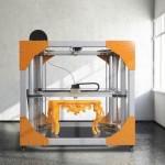 Imprime los muebles de tu casa en 3D con la BigRep