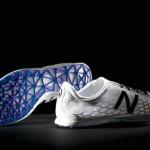 New Balance introduce la impresión 3D en sus procesos de innovación