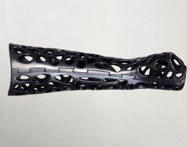 Imagen de Osteoid por Deniz Karasahin de A' Design Award & Competition