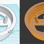 ¿Qué archivo debo usar para la impresión 3D?