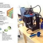 ¿Cómo funciona la impresión 3D?