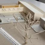 Para imprimir una maqueta en 3D, ¿cómo manejo la escala?
