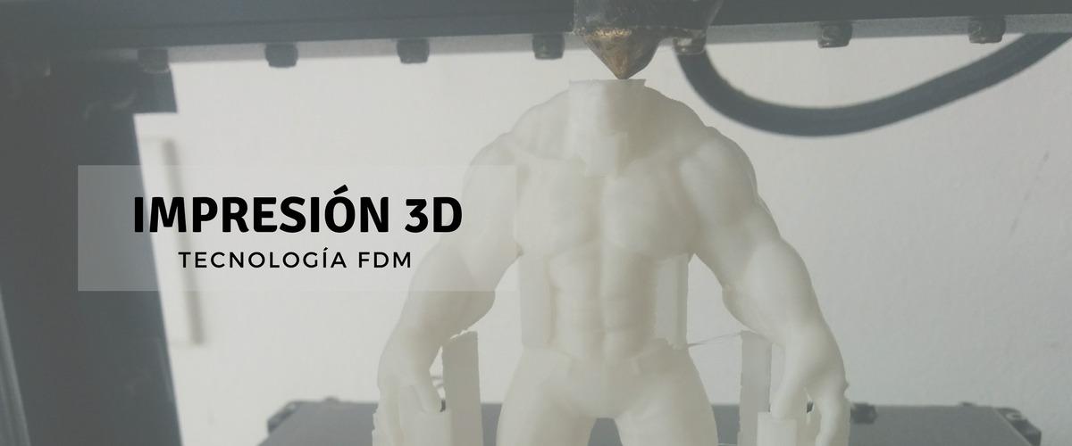 Impresión 3D con plásticos polímeros