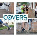 Conoce a Andrés el primer paciente de COVERS