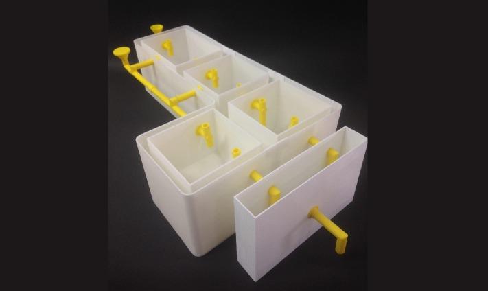 Prototipos con impresión 3D