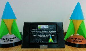 Premios Gobernación del Valle