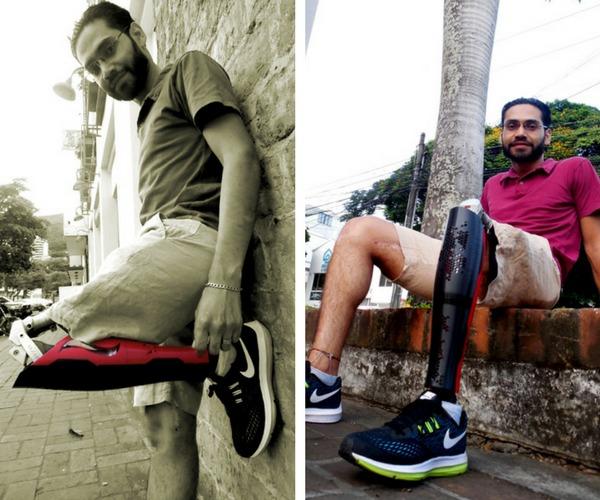 Alexander Osorio y su Cubierta del proyecto Héroes con estilo.