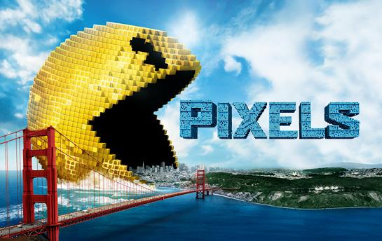 Pixels | Social Graphics Campaign