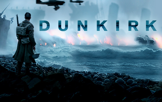 Dunkirk | Display Ad Campaign