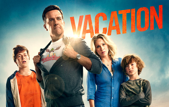Vacation | Display Ad Campaign