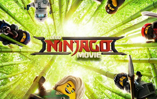 Ninjago | Display Ad