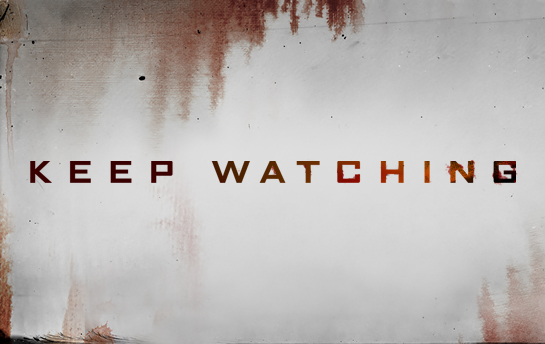 Keep Watching | Social Content